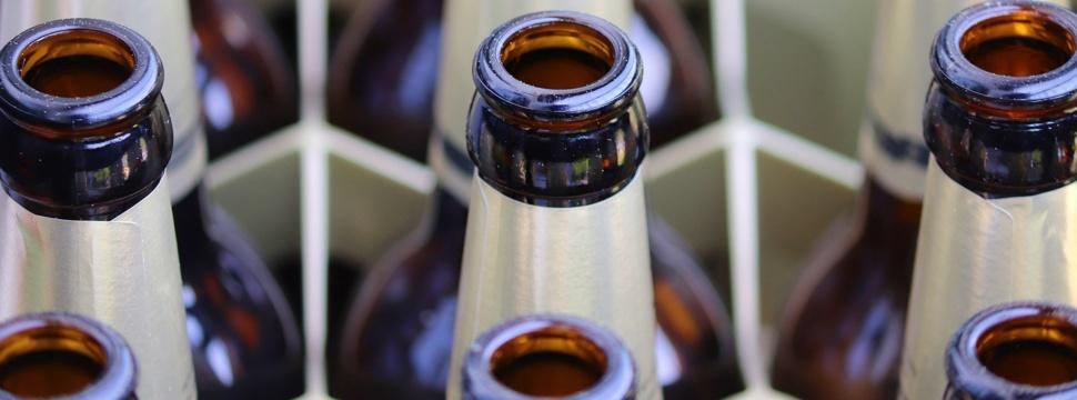 Suppliers, supplying industry, beverage industry, beverages, bottles, beer crate